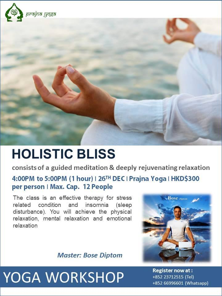 Holistic Bliss
